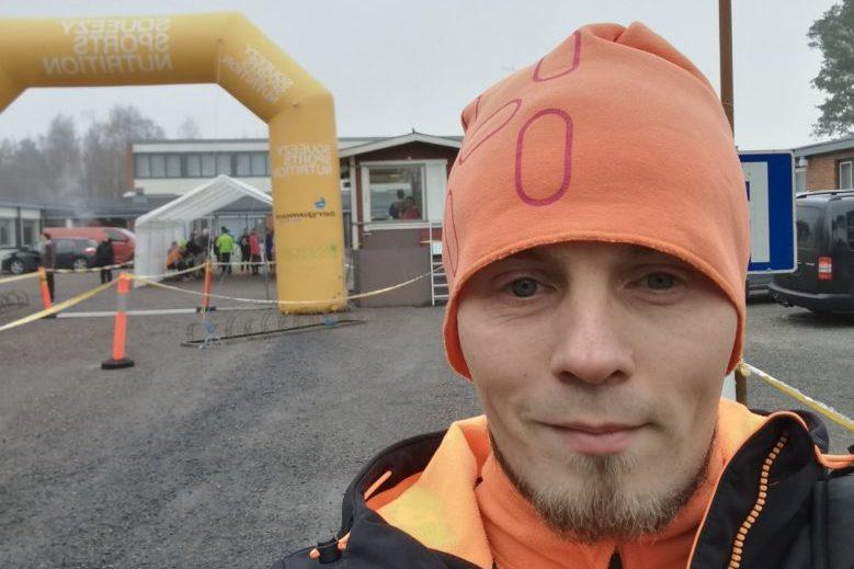 Kankaanpää Maraton 21k
